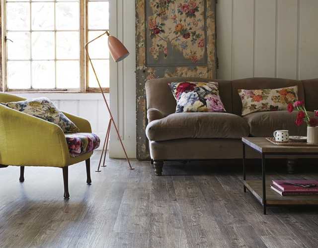 Amtico Signature_Harbour Pine